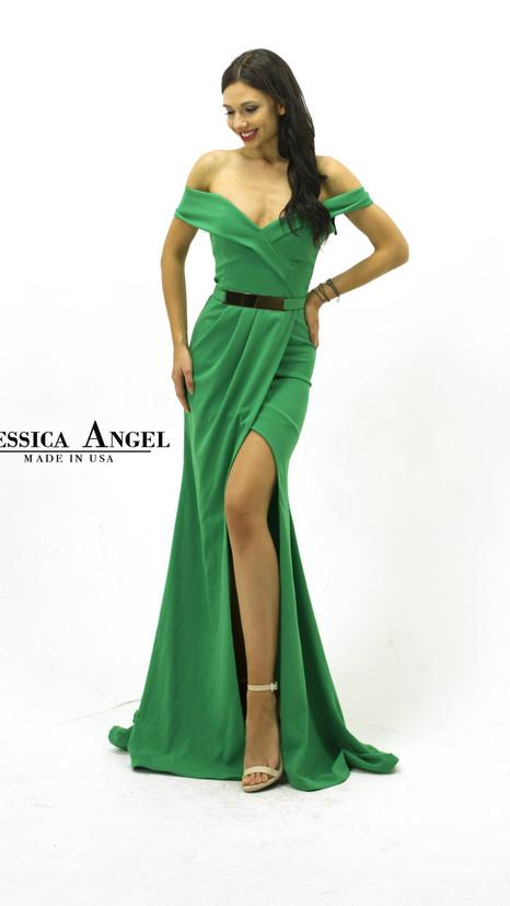 Style JA199