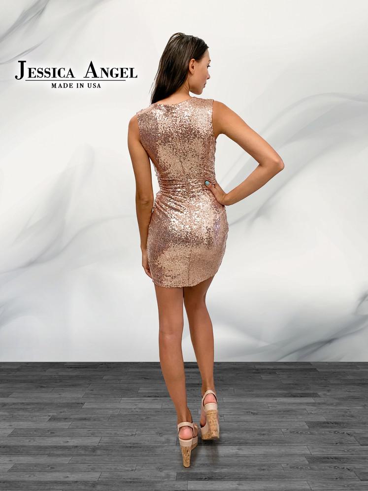 Style JA816