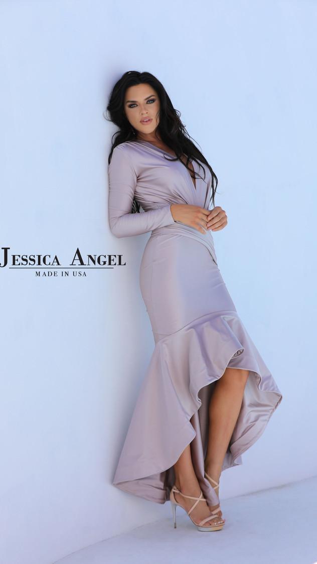 Style JA319