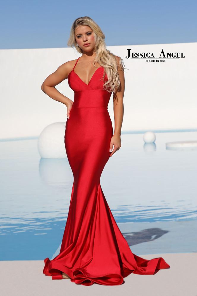 Style JA338N