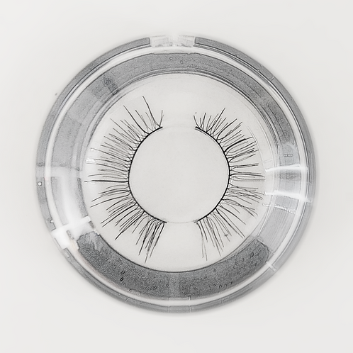 SMS #6 Lightest Little Lash