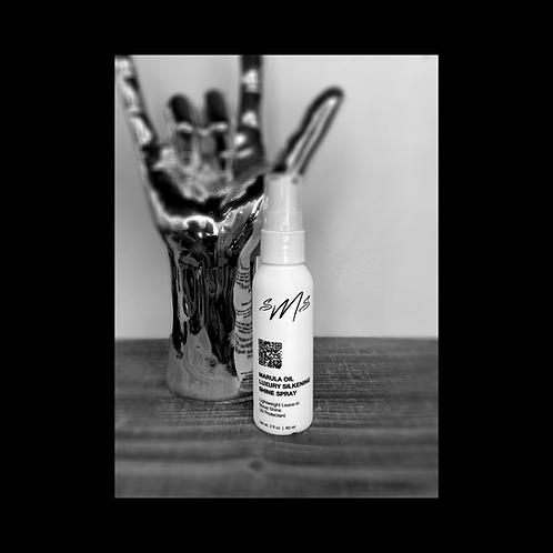 Mini SMS Marula Oil Luxury Silkening Shine Spray