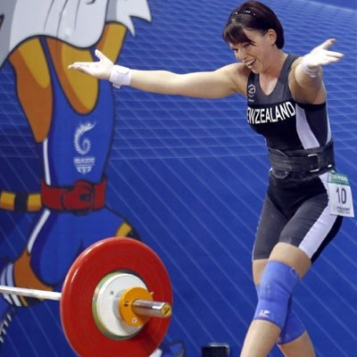 My love affair with Olympic weightlifting