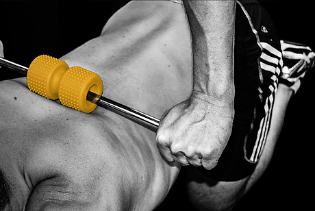 Reducing Pain by Trigger Point and Myofascial Release