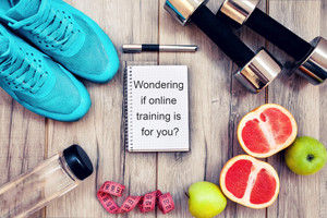 How Does Online Personal Training Work and Could It be For You?