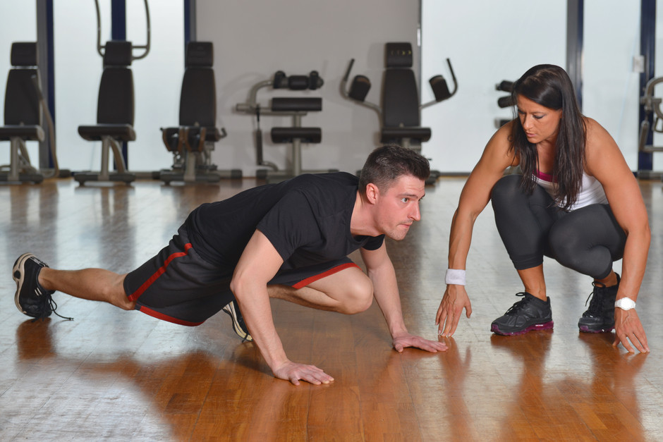 How to pick a great Personal Trainer
