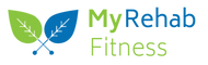 My Rehab Fitness Logo