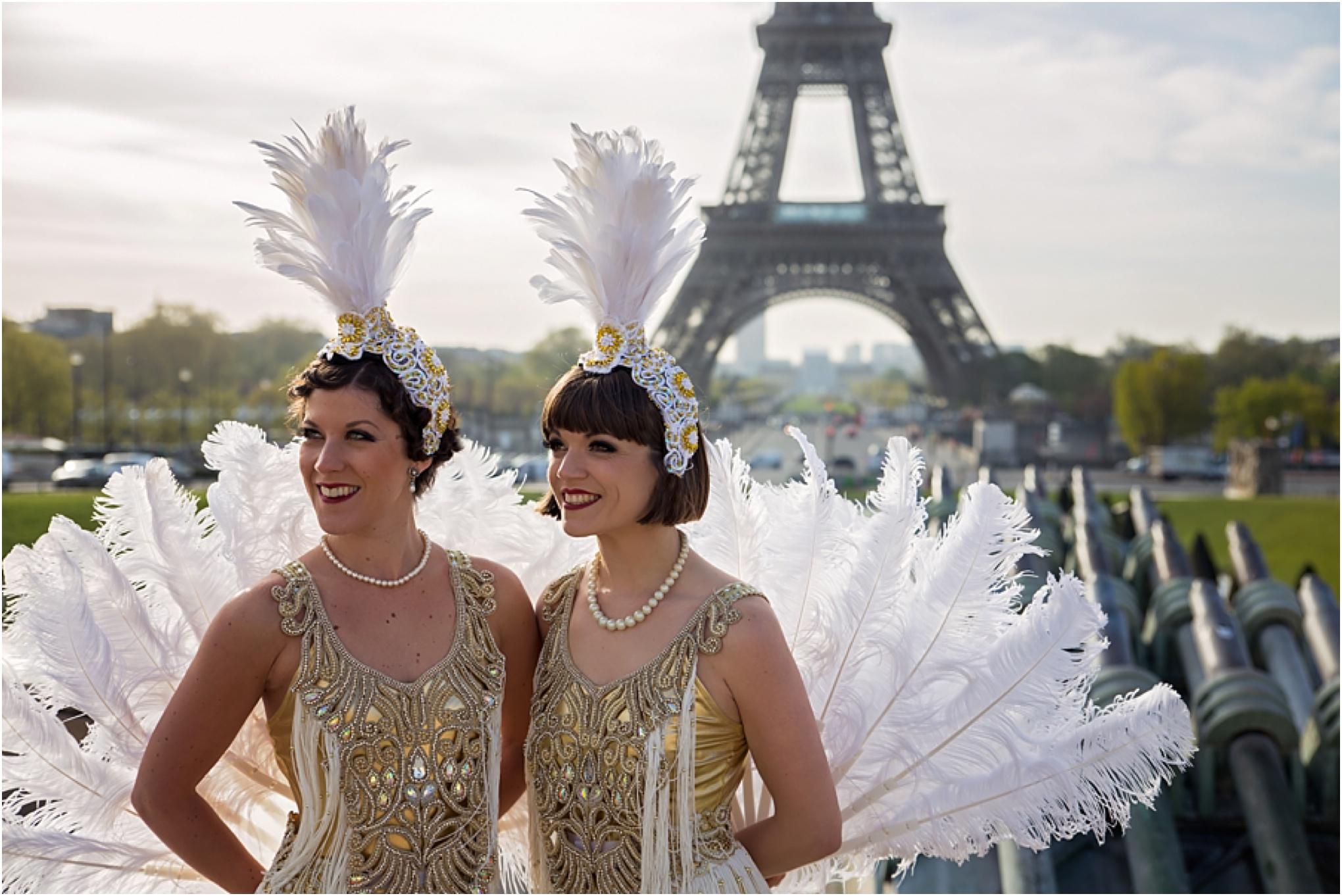 Gatsby 1920s Paris
