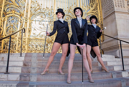 Hollywood Themed Events - Event and Corporate Dance Entertainemt UK - Worldwide