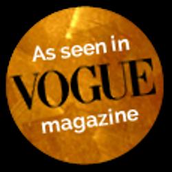 vogue-sticker