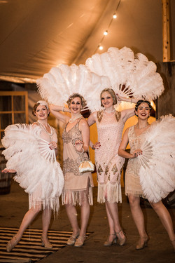 The Gatsby Girls