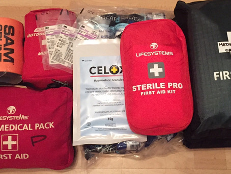 Health - First Aid, Emergencies & Insurance