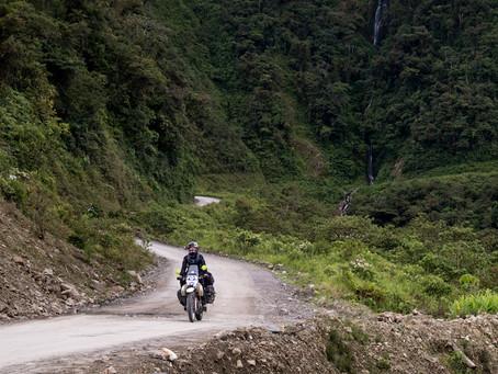 Week 24 - Ecuadorean Amazon