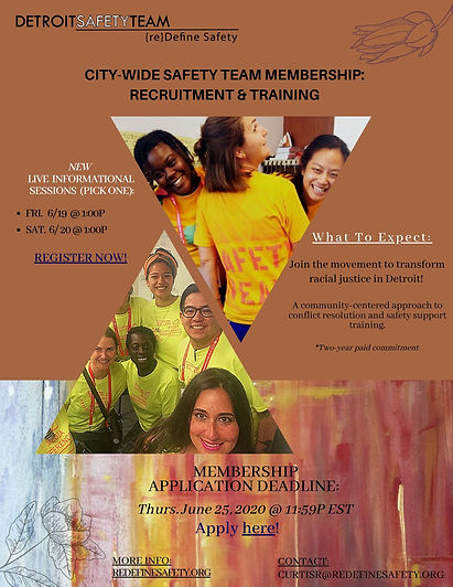 NEW e-flyer _ City-Wide Membership _ DST