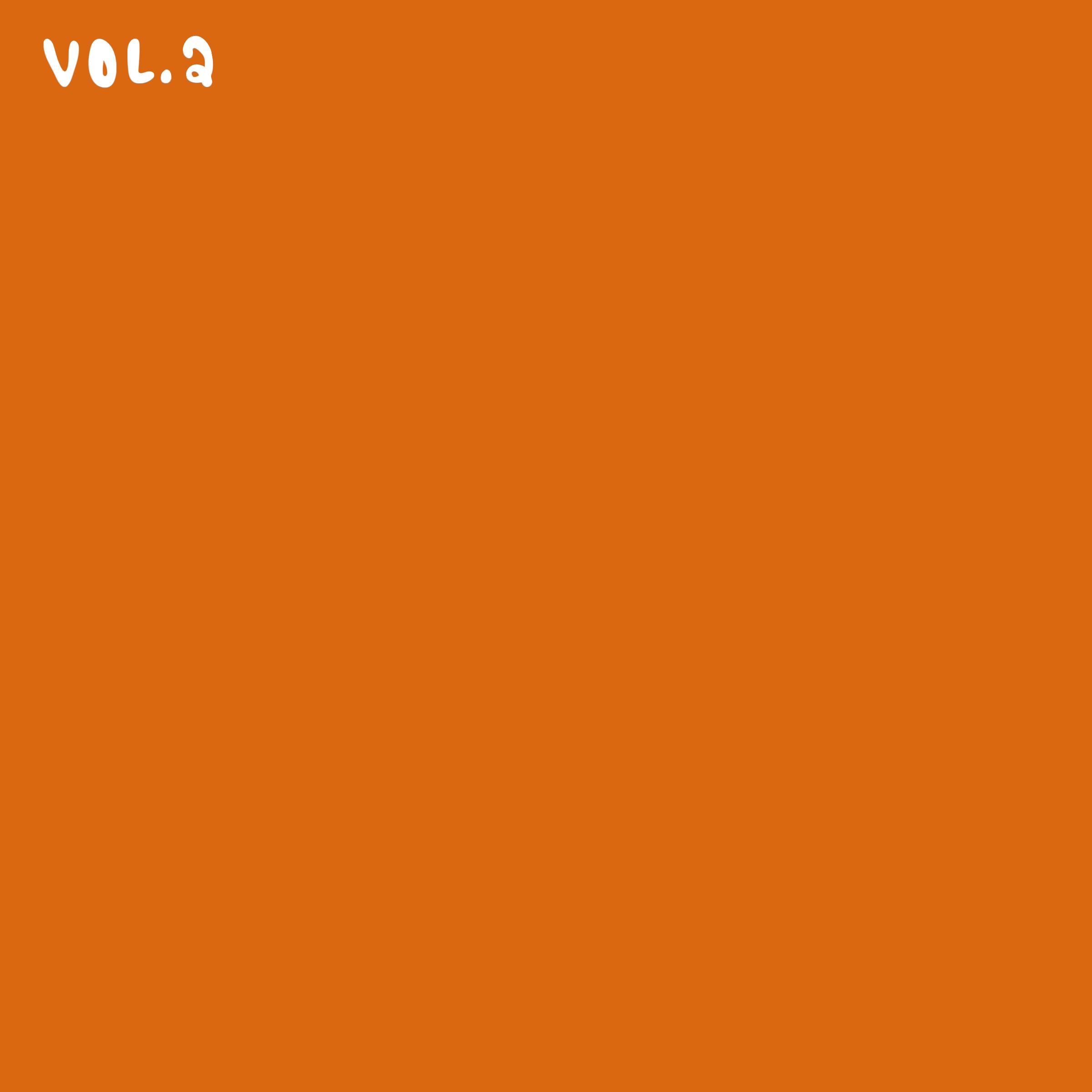 "Hardface the Pilot ""Vol. 2"""