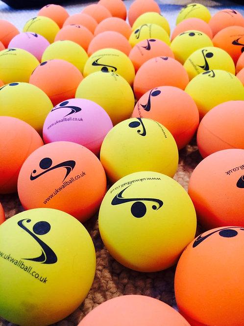 Balls (x 10)
