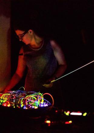 2/22/20 unimatrix zero #noise #cello #modul