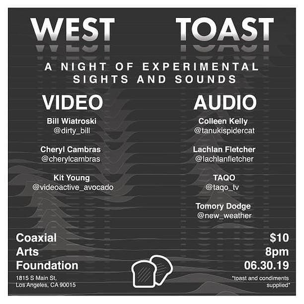 Join us on June 30 for our audiovisual e