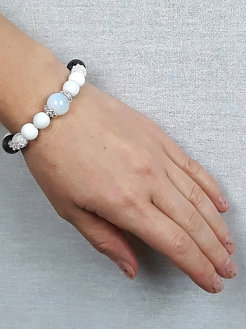 cancer bracelet