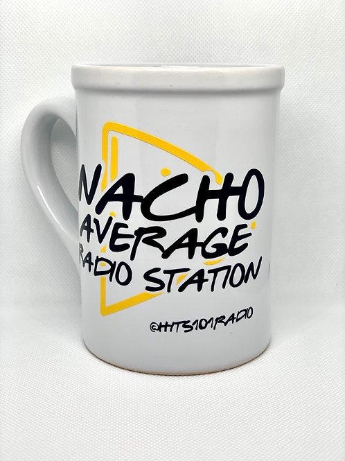 Nacho Mug