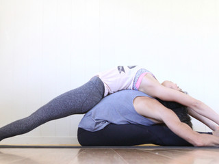Workshop: Thai Yoga Massage with Joah Buley
