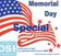 Memorial Day Special 2019 !!!