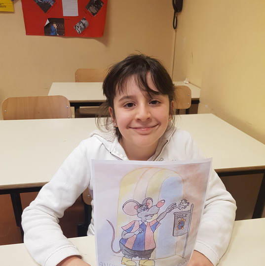Bianca Manetti - Slogan