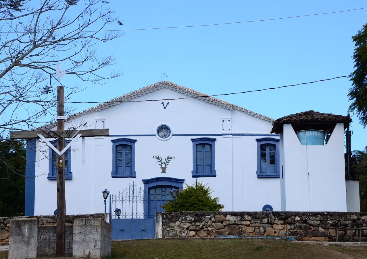 Capela do Saco