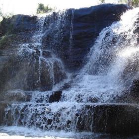 Cachoeira do Salom