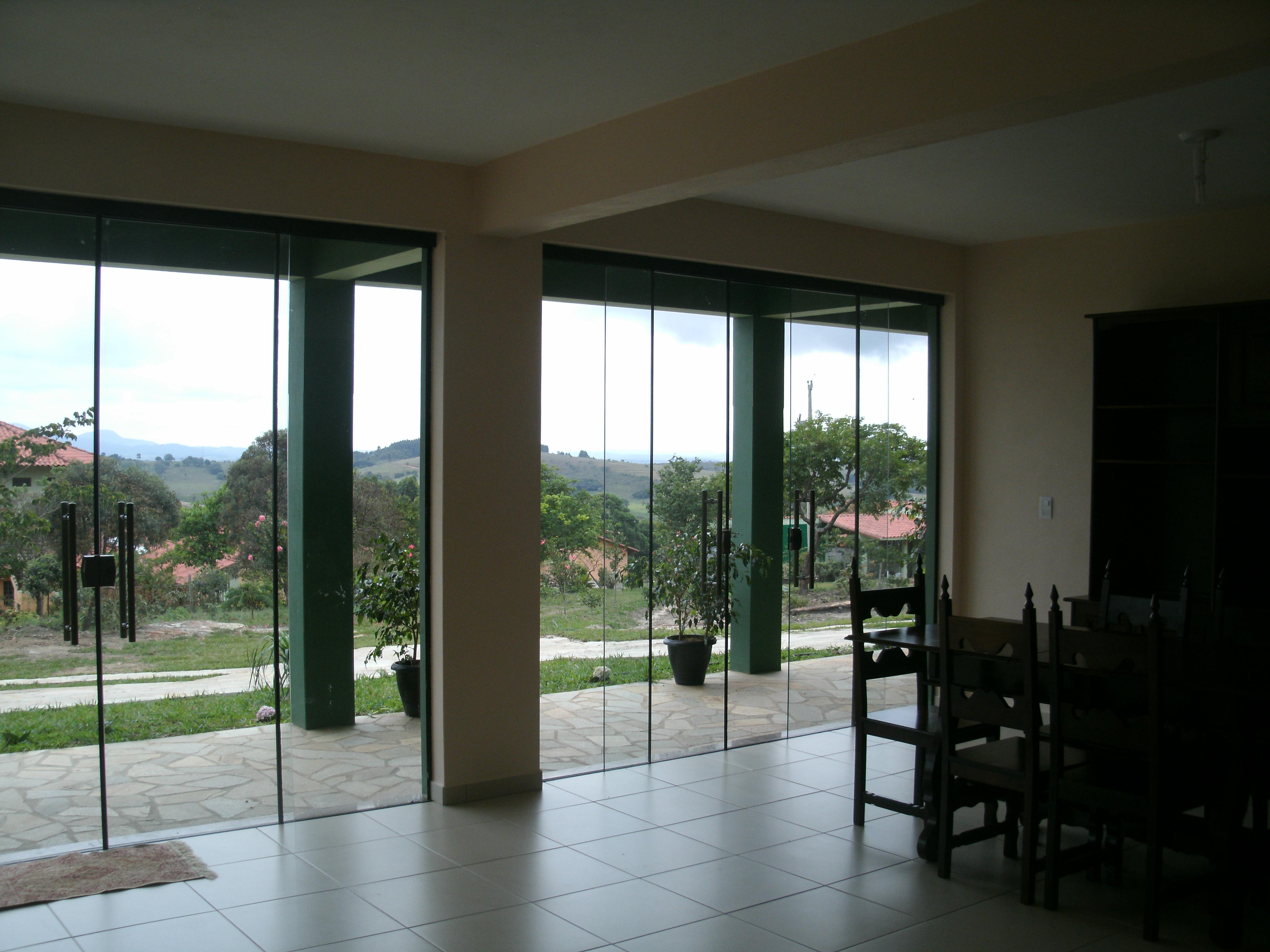 Salão alternativo
