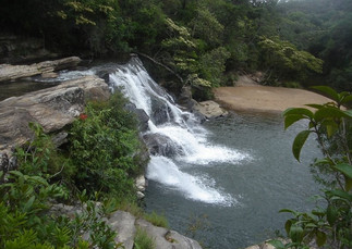 Cachoeira da Zilda