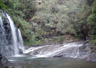 Cachoeira dos Anjos
