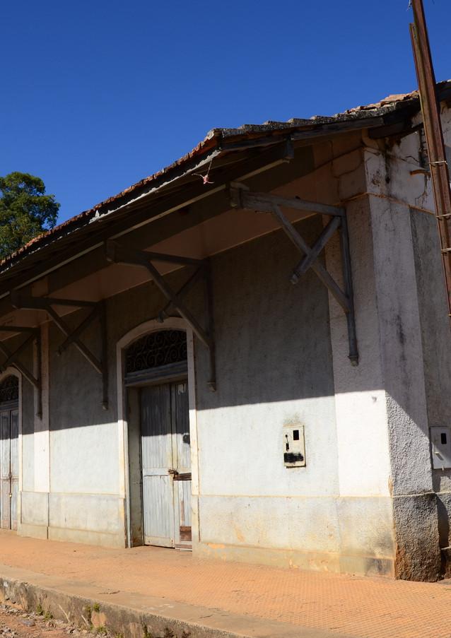 Estação de Carrancas