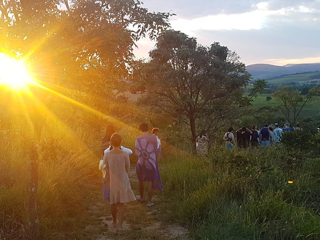 2º Retiro ao Espírito da Kabbalah