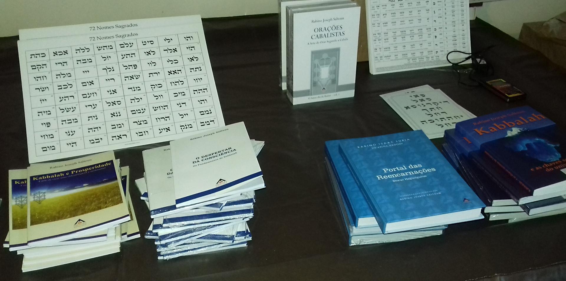 Retiro ao Espírito da Kabbalah