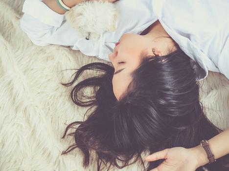 The Hidden Power of Marine Collagen: Part Three – Sleep and Mood Enhancer