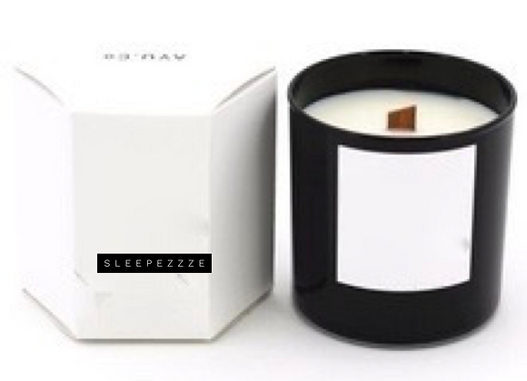 LightsOut Massage Candle