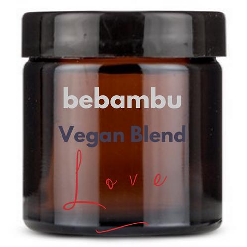 Love. Vegan Blend