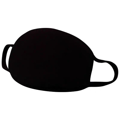 Reusable Cotton Face Mask with Silver Fiber Lining & (K)N95 Filter