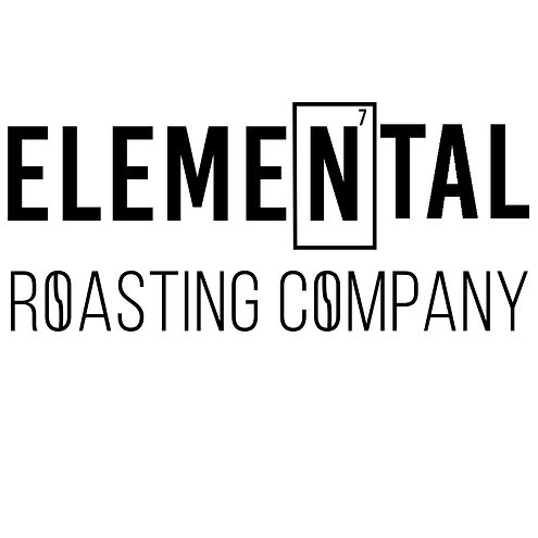 Elemental Roasting Logo
