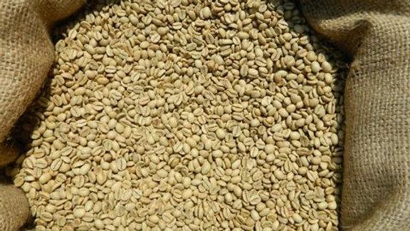 Monsooned Malabar Green Coffee Beans