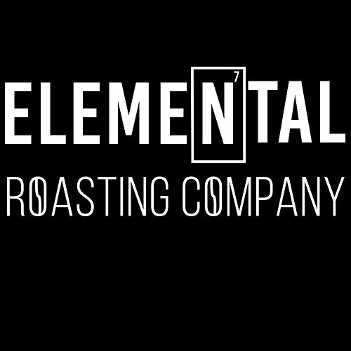 Elemental Roasting Company Logo