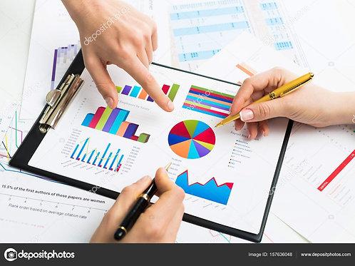 Ficha de análisis mensual de medios digitales