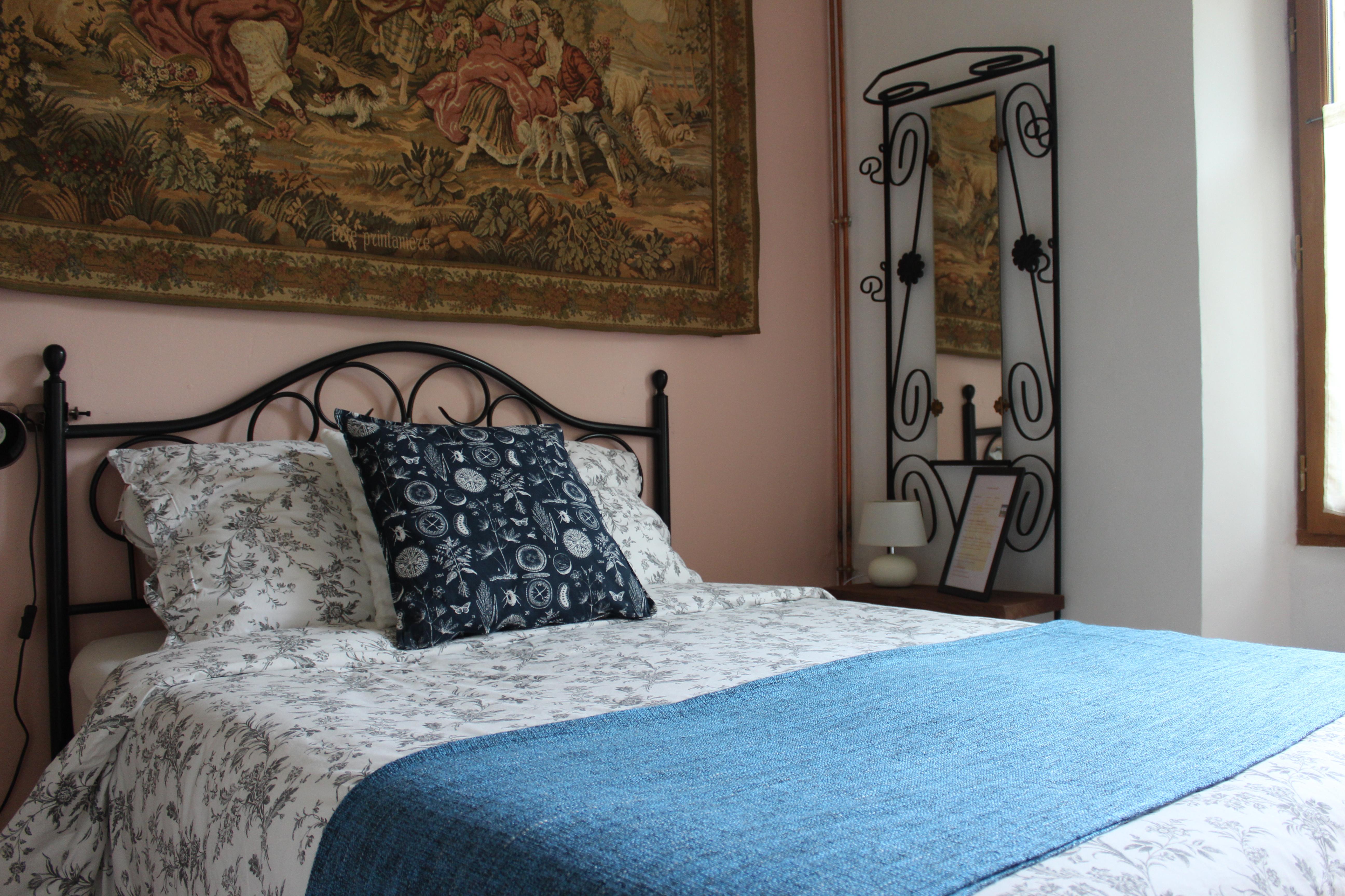 El Camino de Najac Bed and Breakfast Chambres d hotes