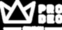 Pro Deo Church Main Logo
