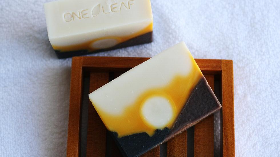 Sunrise Handmade Soap