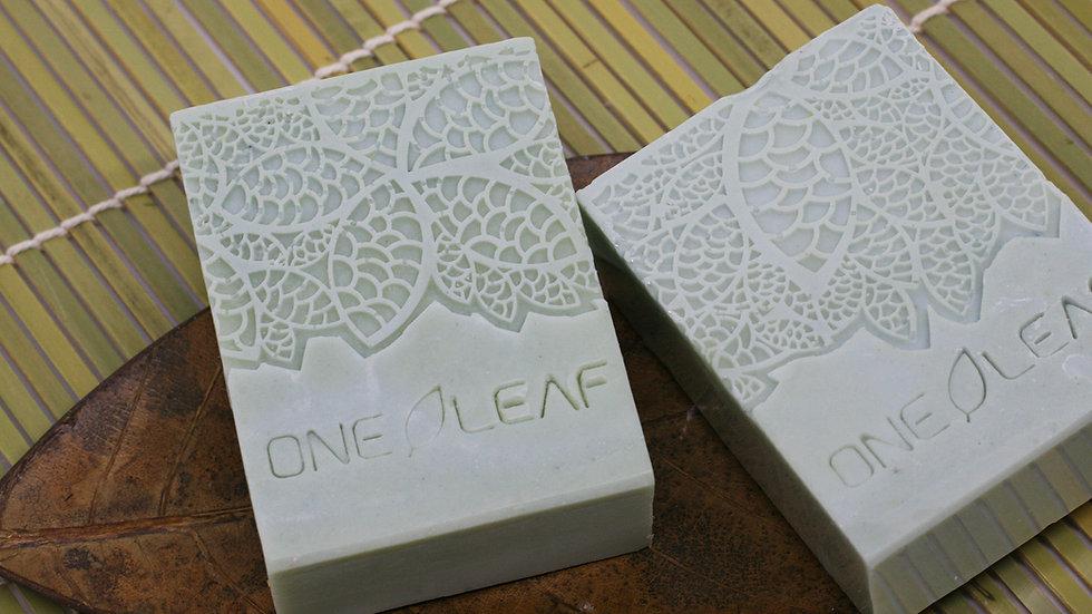 Forest Handmade Soap