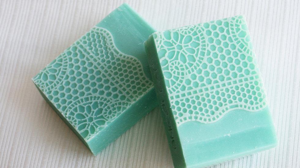 Elegant Handmade Soap