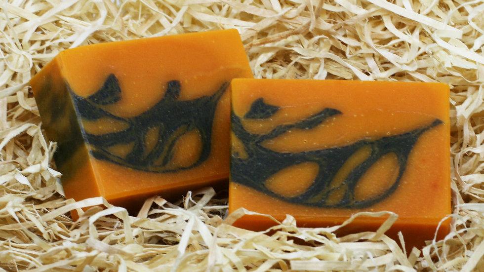 Tiger Handmade Soap