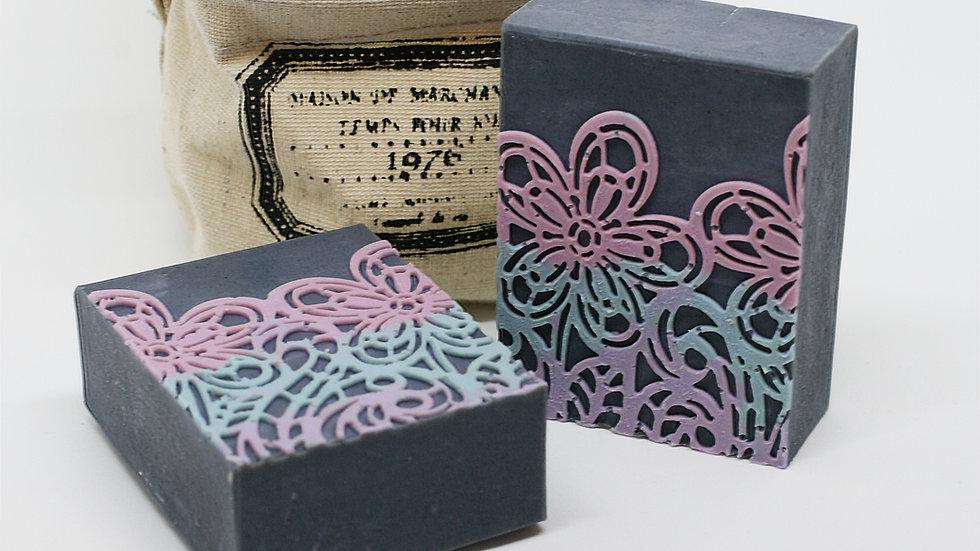 Gardenia Handmade Soap